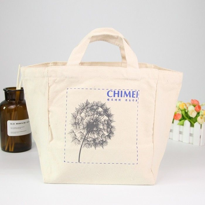 Wholesale Stylish Eco Custom Reusable Shopping Bags Cotton Mommy Muslin Cloth Embroidery supplier
